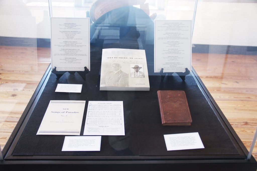 songs of paradise on display